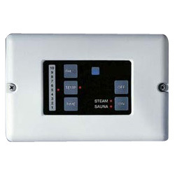 Digital Steam Bath Controller