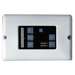 Digital Steam Bath Controller