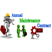 Annual Maintenance Contract