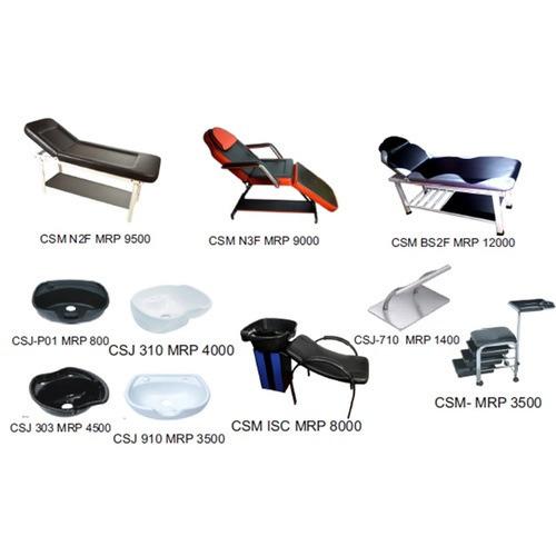 Portable Massage Equipment
