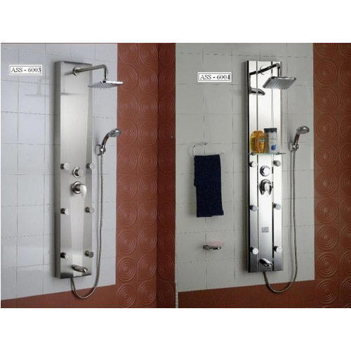 Stainless Steel Shower Panel