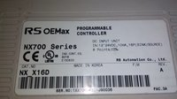 RS OEMAX MODULE