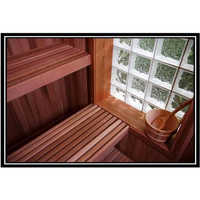 Sauna Bath Design