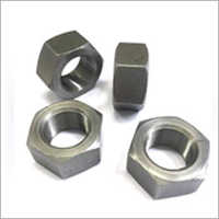 High Tensile Hex Nuts