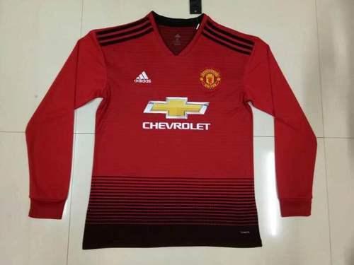 fb43bdd4b Manchester united football jersey