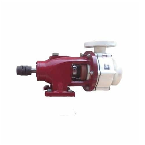 100 Series Polypropylene Pumps