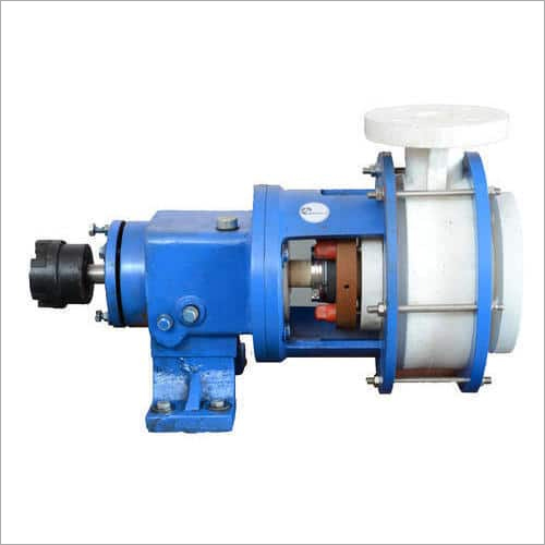 ASH Series 160 Polypropylene Pumps