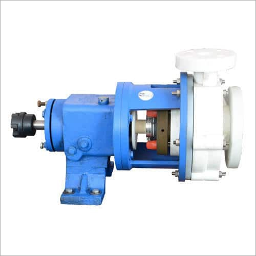 Polypropylene Centrifugal Process Pump