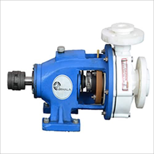 HE Series 120 Polypropylene Pumps