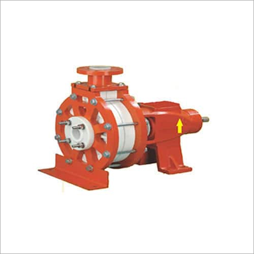 PPCL Polypropylene Pump Series 50