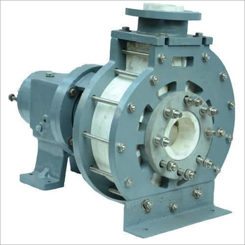 PPCL Polypropylene Pumps Series 100