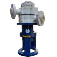 Polypropylene Vertical Centrifugal Pump