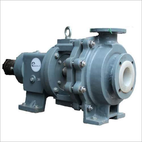 PVDF Series 60 Pump
