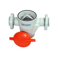 PP Basket Strainers