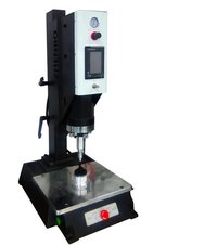 15K 2600W Digital Ultrasonic Welder (Economic Type)