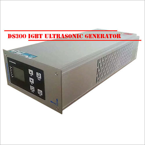 Ultrasonic Power Supply