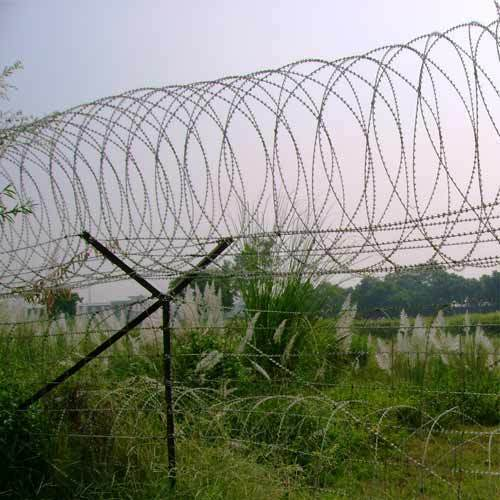 Fencing Wire Installation Service