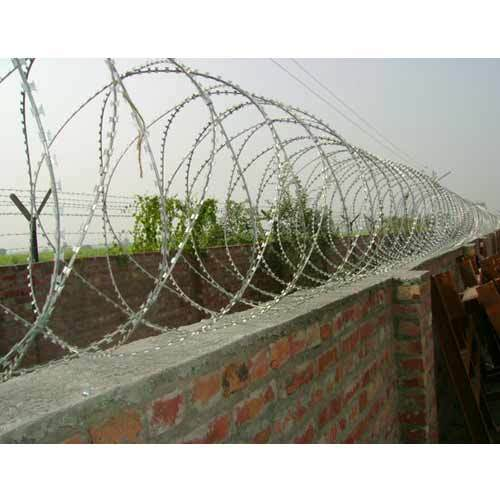 Boundary Fencing Wire