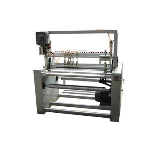 Surgical Bandage Machine
