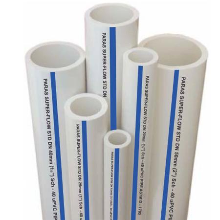 UPVC Super Flow Plumbing System