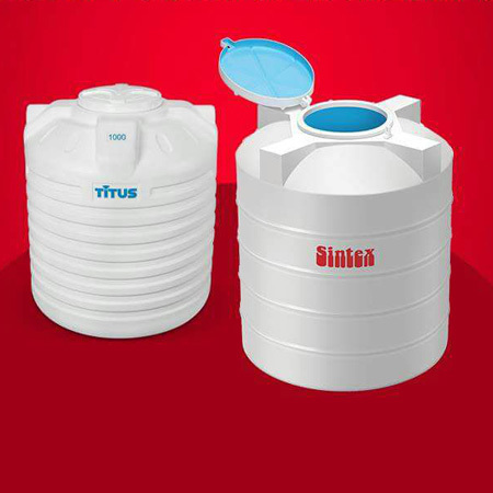 UV Water Tank