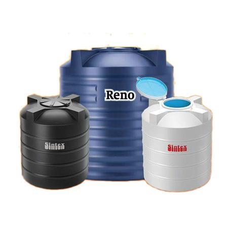 UV Free Water Tank