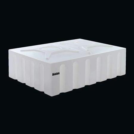 Sintex Loft Water Tank