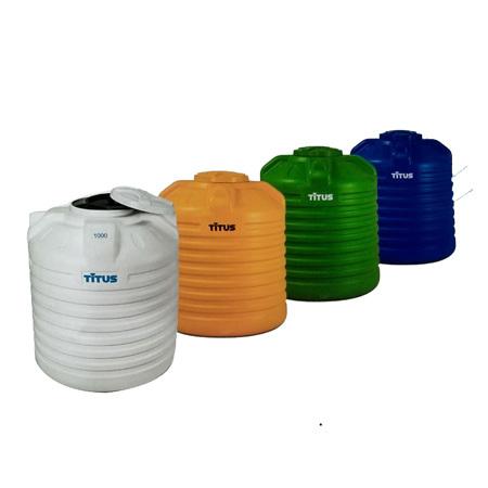 UV Stabilised Water Tank