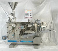 Pharmacy Blister Packing Machine