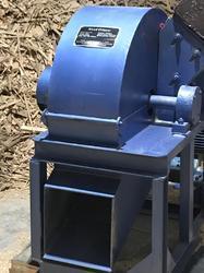 Wood Chipper Machine