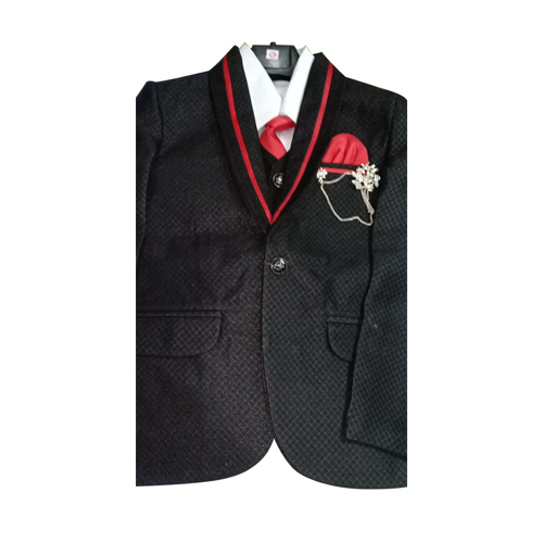 Boys Coat Suit