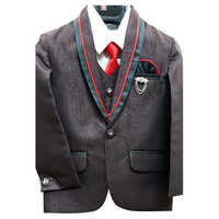 Boys Party Wear Coat Suits