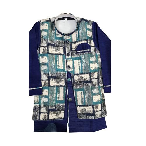 Boys Designer Kurta Pajama