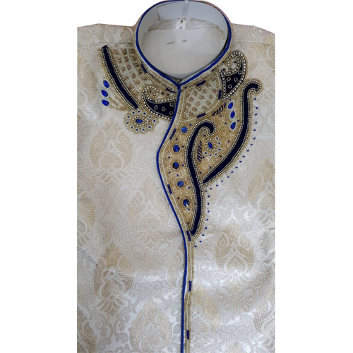 Boys Party Wear Sherwani