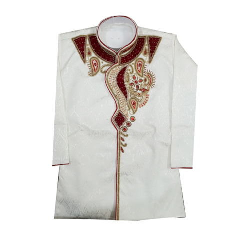 Kids Fancy Sherwani