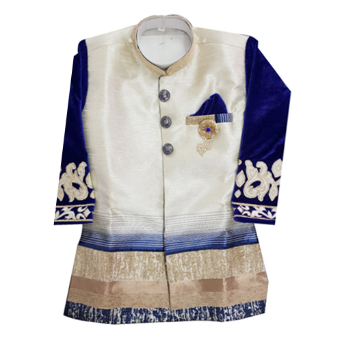 Boys Fancy Sherwani