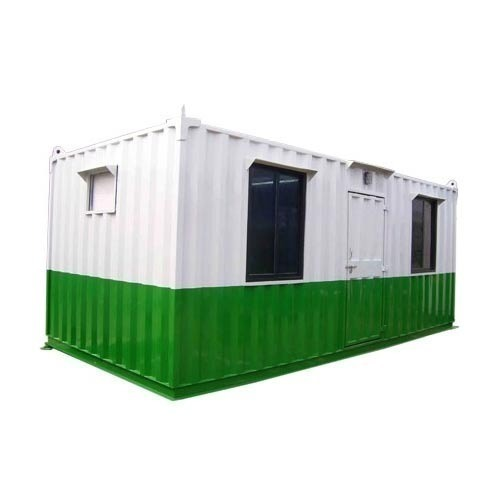MS Portable Office Cabin