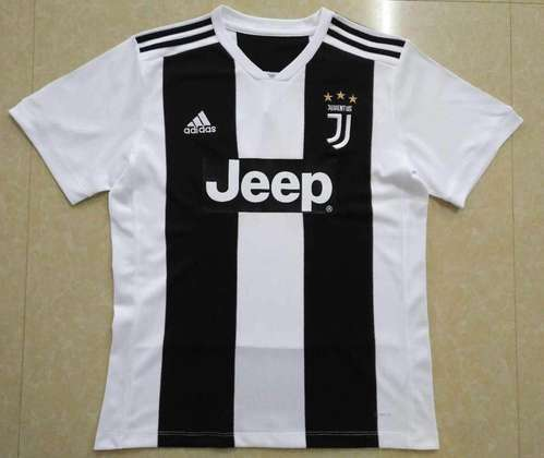 Football Jersey Set 2018-19 Juventus