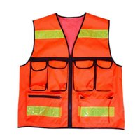 KD Safety Jacket