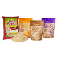 Grain Packaging Pouches
