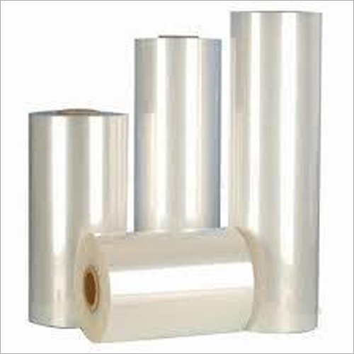 Plain Laminated Sealing Film