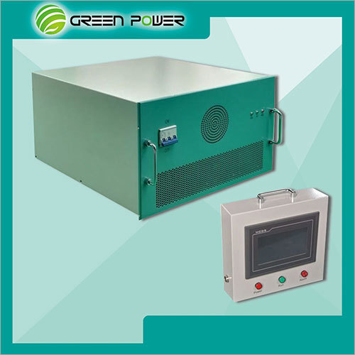 Plating Transformer Rectifier