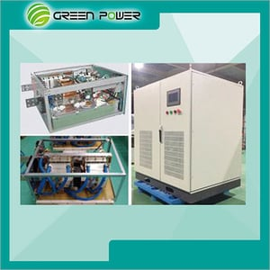 Water Cooling Rectifier