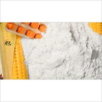 Pure Corn starch powder
