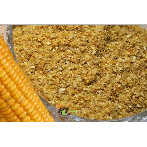 Maize By Product