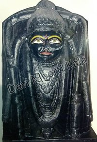 Maa Sharda Devi Marble Moorti