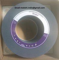 External wheel