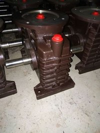 Floating Aerator Gearbox