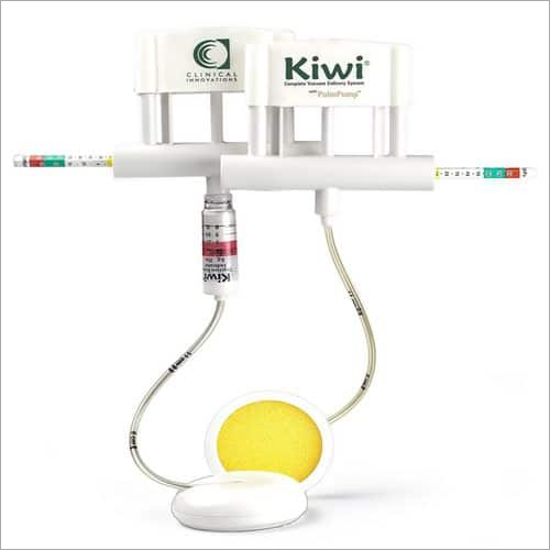 Kiwi-Complete Vacuum Delivery System
