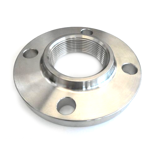 Stainless Screwed Flange
